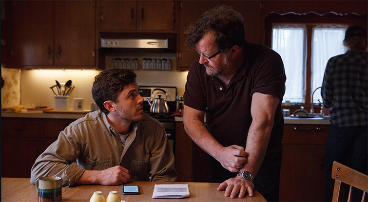 An In-Depth Look at 2017's Best Director Oscar Nominees - Kenneth Lonergan