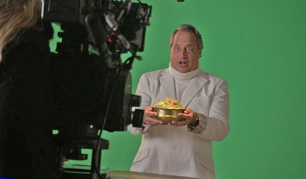 Behind the Scenes of the Best Super Bowl Commercials