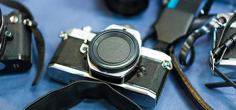 Buy Used Cameras