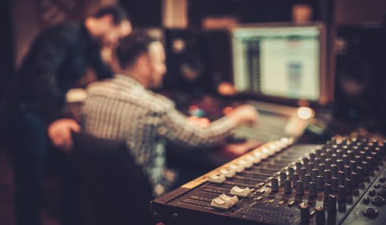 Sound Editing vs. Sound Mixing: What's the Difference?