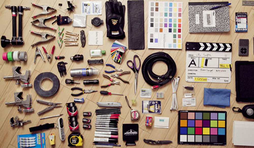 Must-Have Tools to Keep Any Video Production Running Smoothly