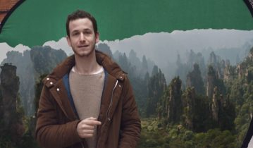 Invisible VFX: The Art of Compositing
