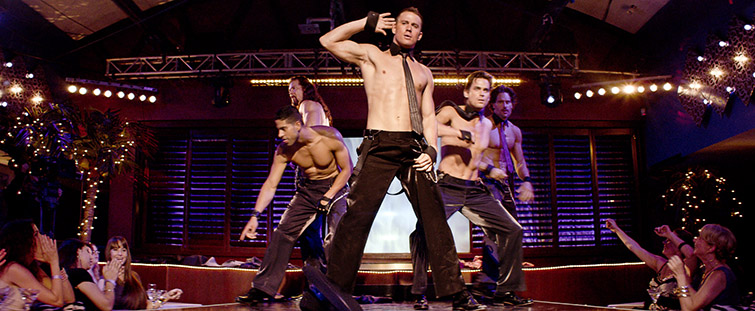21st Century Films with the Best Return on Investment - Magic Mike