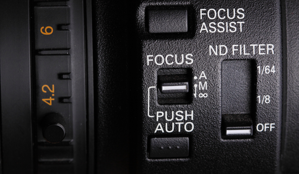 Fix Out-of-Focus Footage With This Simple Tip