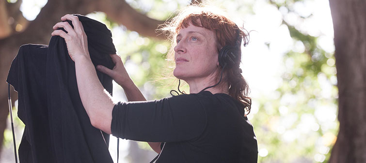 5 Directors You Should Keep An Eye On — Jennifer Kent