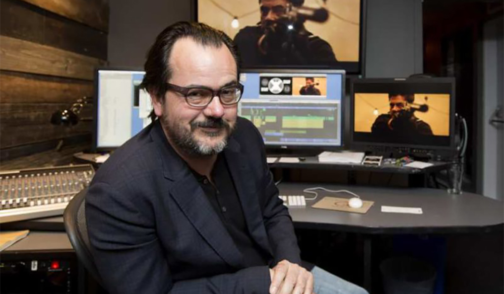 Video Editing Tips and Tricks from Oscar-Nominated Editor Joe Walker
