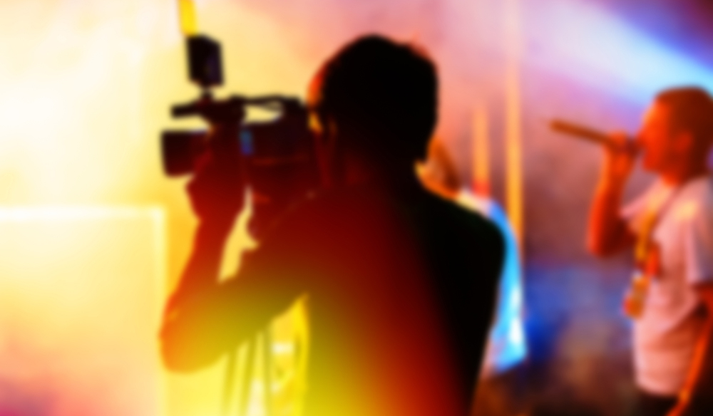Add Energy To Your Performance Video With These Effects