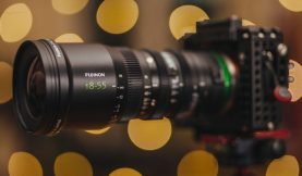 Fujinon's Affordable New Cine Zoom Lenses for Sony E-Mount Cameras