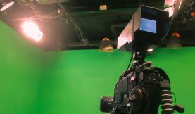 Do the Math: Planning Your Green Screen Shoot
