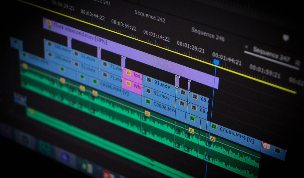 Audio Automation Can Save You Hours in Premiere Pro