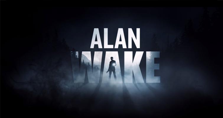 Find Inspiration Beyond the Big Screen — Alan Wake