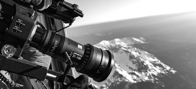In Search of The Zoom Function - Zeiss Zoom Lens