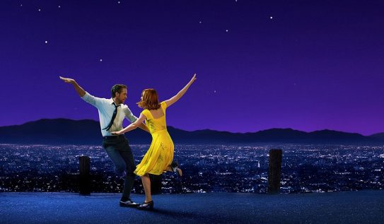 Filmmaking Trends: Don't Be Afraid to Sing and Dance