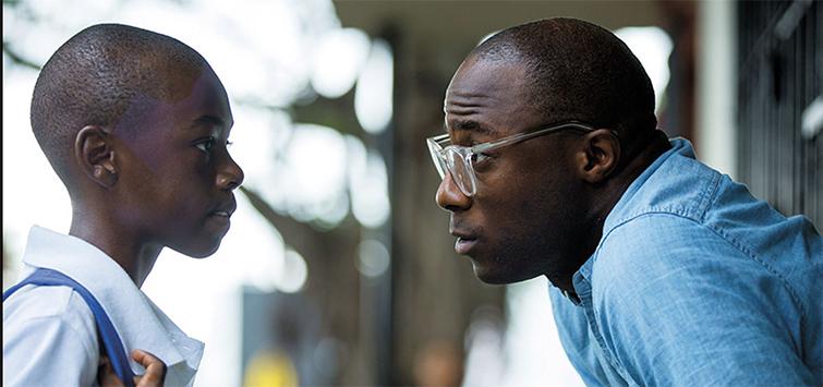 An In-Depth Look at 2017's Best Director Oscar Nominees - Moonlight