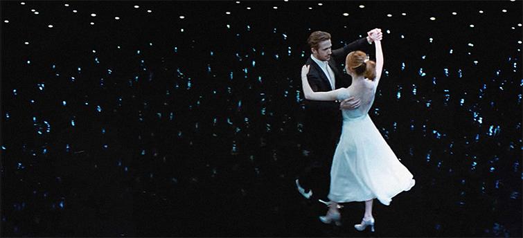 An In-Depth Look at 2017's Best Director Oscar Nominees - La La Land