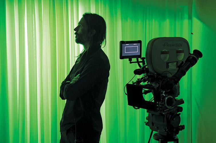 Oscar Gold: Filmmaking Advice and Insight from 2017 Academy Award Winners - Best Cinematography Linus Sandgren