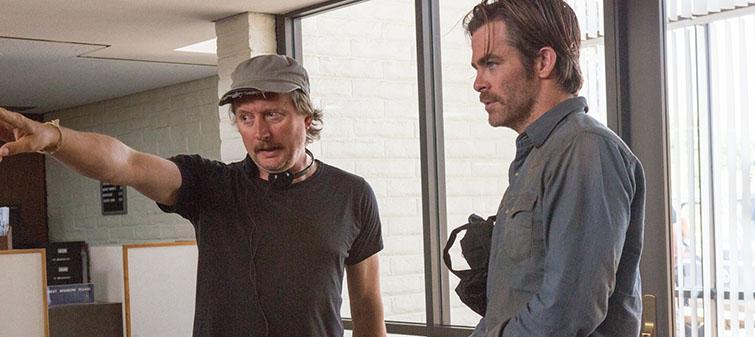 5 Directors You Should Keep An Eye On — David Mackenzie