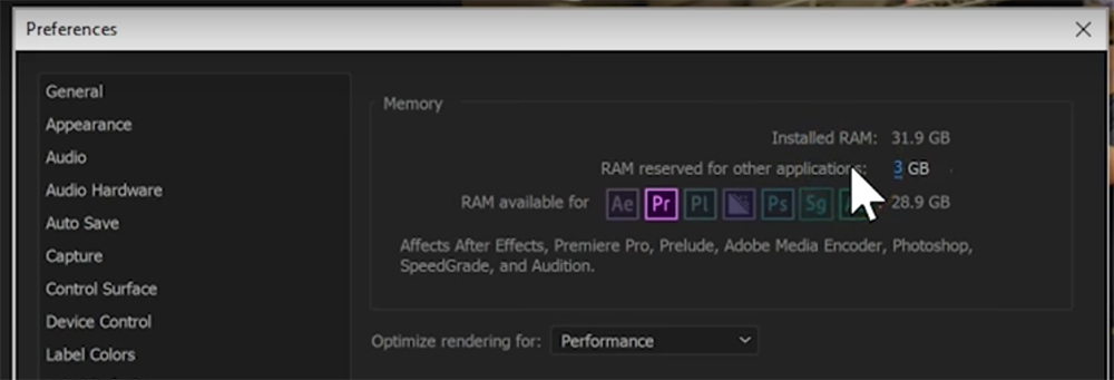 5 Faster Editing Tips for Premiere Pro + Free Footage — Memory
