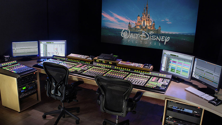 Sound Editing vs. Sound Mixing: What's the Difference? - Sound Mixing