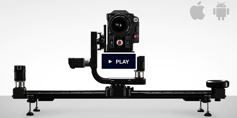 The 7 Coolest Kickstarters for Video Professionals — Starslider