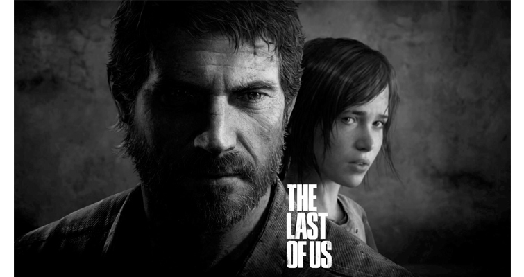 Find Inspiration Beyond the Big Screen — The Last of Us