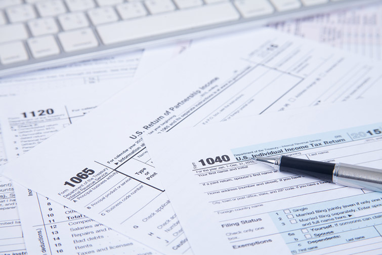 Tax Deductions and Resources for Freelancers — Tax Forms