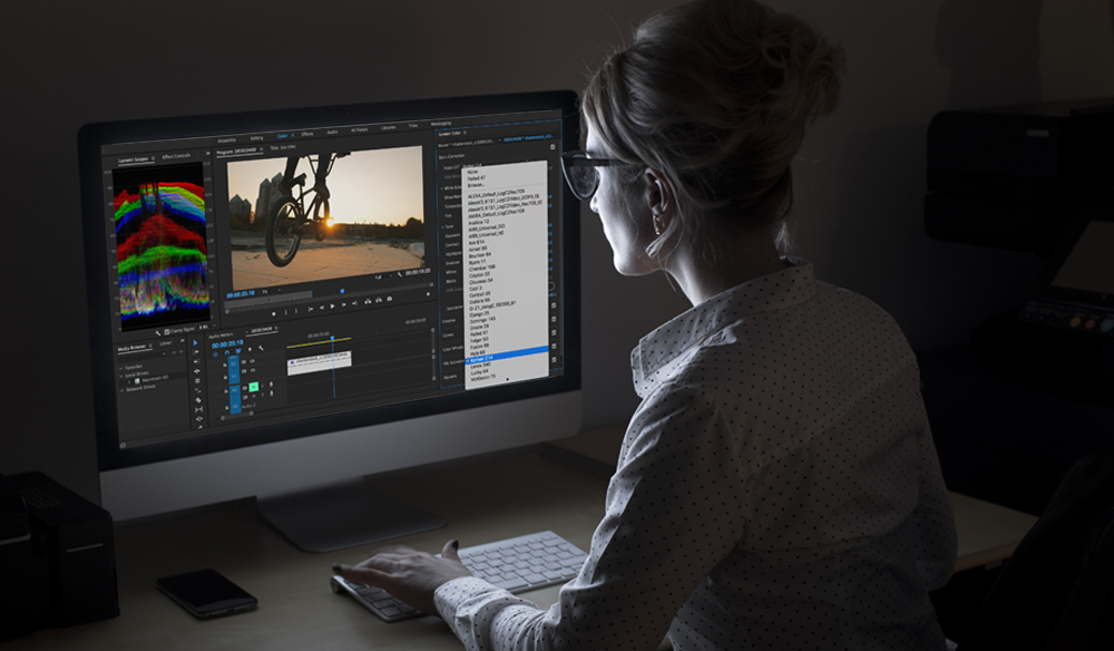 How to Add LUTs in Premiere Pro (And 35 Free LUTs)