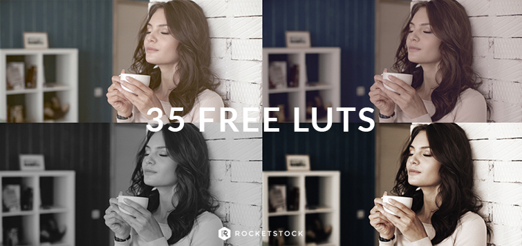 How to Add LUTs in Premiere Pro (And 35 Free LUTs) - RocketStock