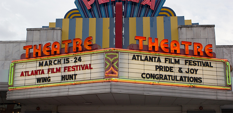 The 10 Best Film Festivals For Up-And-Coming Filmmakers — Atlanta Film Festival