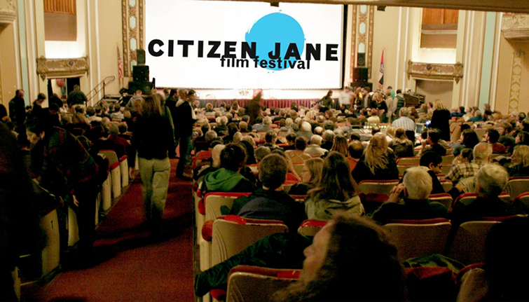 The 10 Best Film Festivals For Up-And-Coming Filmmakers — Citizen Jane Film Festival
