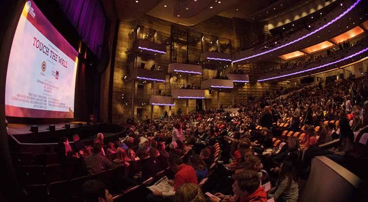 The 10 Best Film Festivals For Up-And-Coming Filmmakers — Denver Film Festival