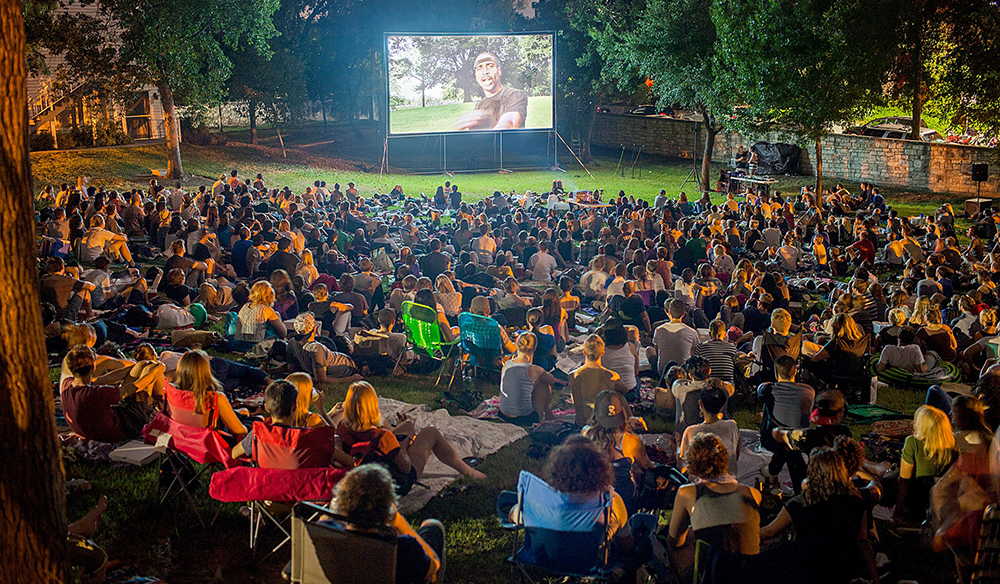 The 10 Best Film Festivals For Up-And-Coming Filmmakers