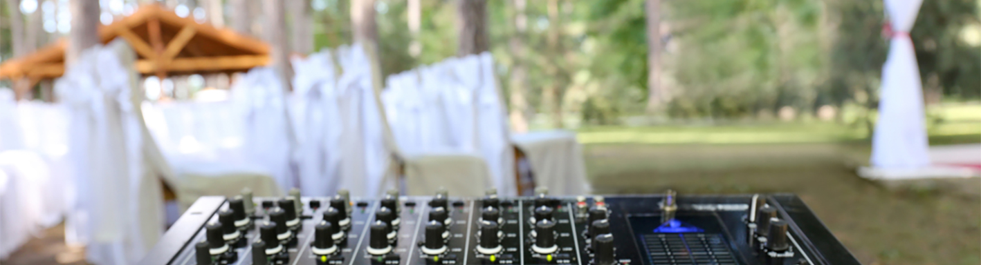 Music and Production Assets for Unforgettable Wedding Videos