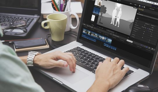 Create a Freeze Frame in Final Cut Pro X