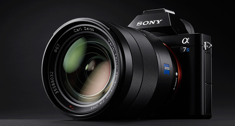 Behind the Data: The Most Popular Cameras of SXSW — Sony A7S