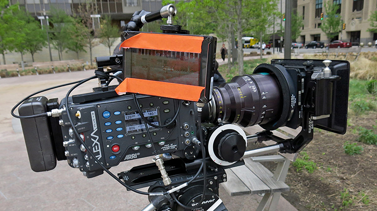 Behind the Data: The Most Popular Cameras of SXSW — ARRI Alexa