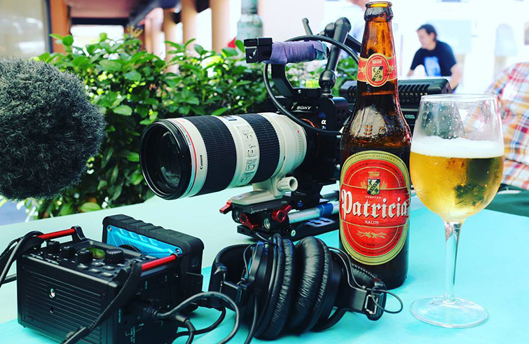 Behind the Data: The Most Popular Cameras of SXSW — Salleh