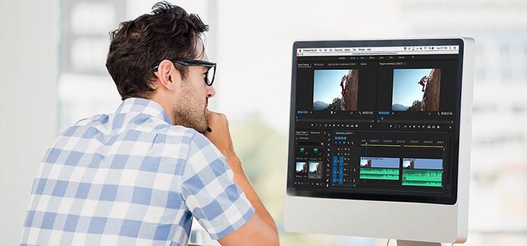 Three Ways to Sync Audio to Video — Premiere Pro