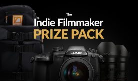 Win a GH5 and More From PremiumBeat! Almost $5,000 in Prizes.