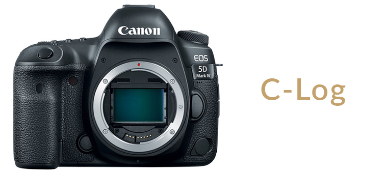NAB 2017: Camera Rumors and New Lenses — C-Log