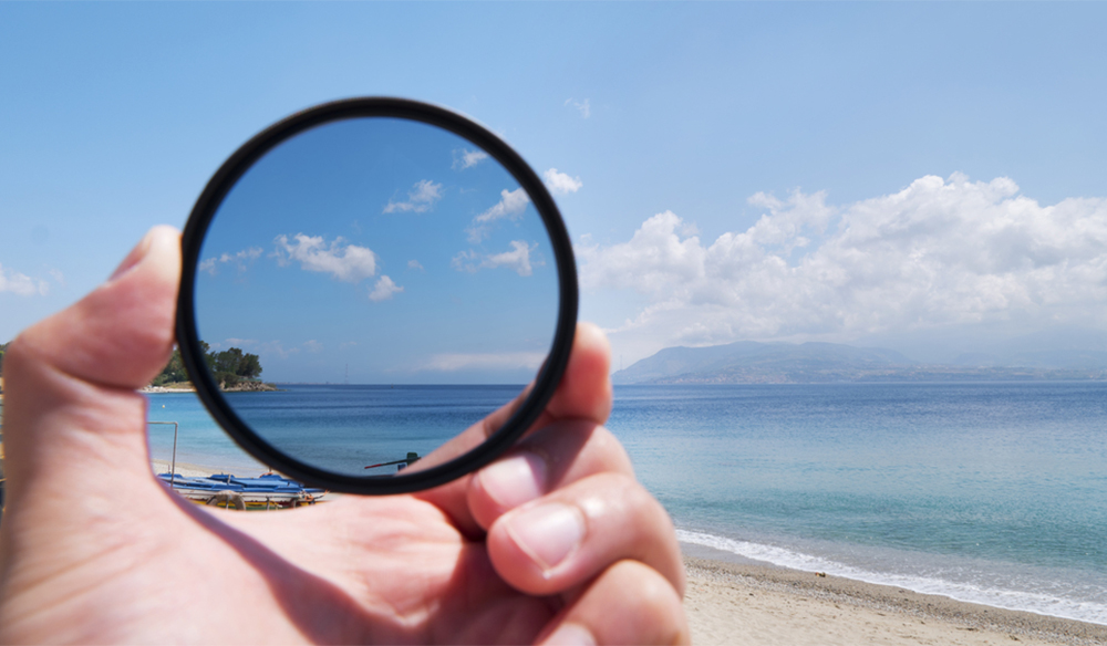 Polarizing Filters Are Essential — Unless They Aren't