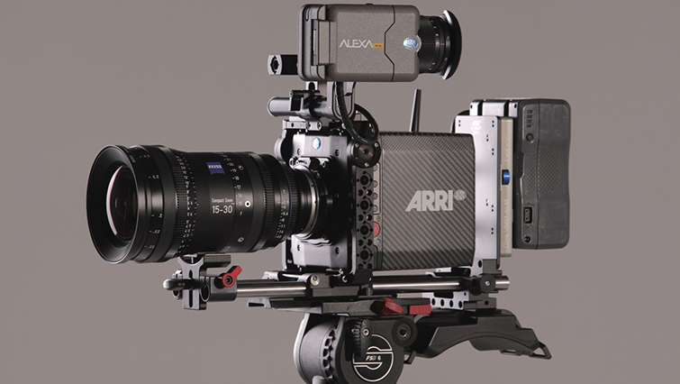 Behind the Data: The Most Popular Cameras of SXSW — ARRI Alexa Mini