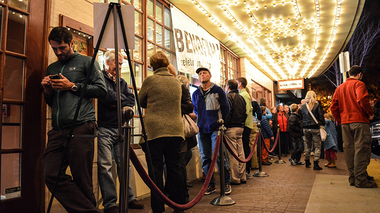 The 10 Best Film Festivals For Up-And-Coming Filmmakers — BendFilm Festival