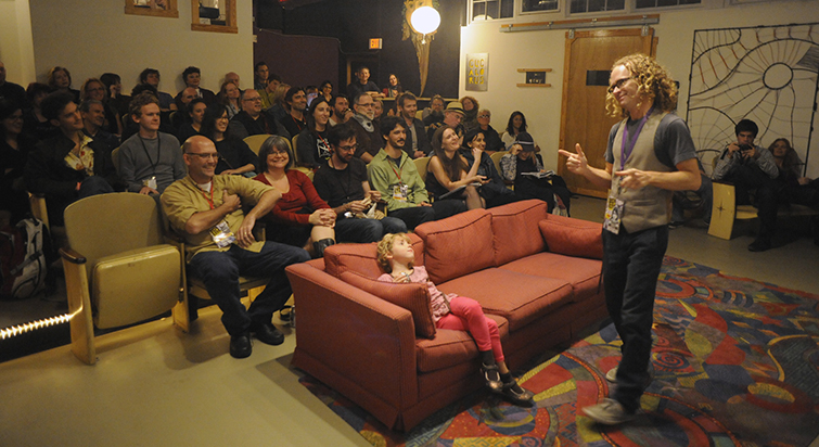 The 10 Best Film Festivals For Up-And-Coming Filmmakers — Cucalorus Film Festival