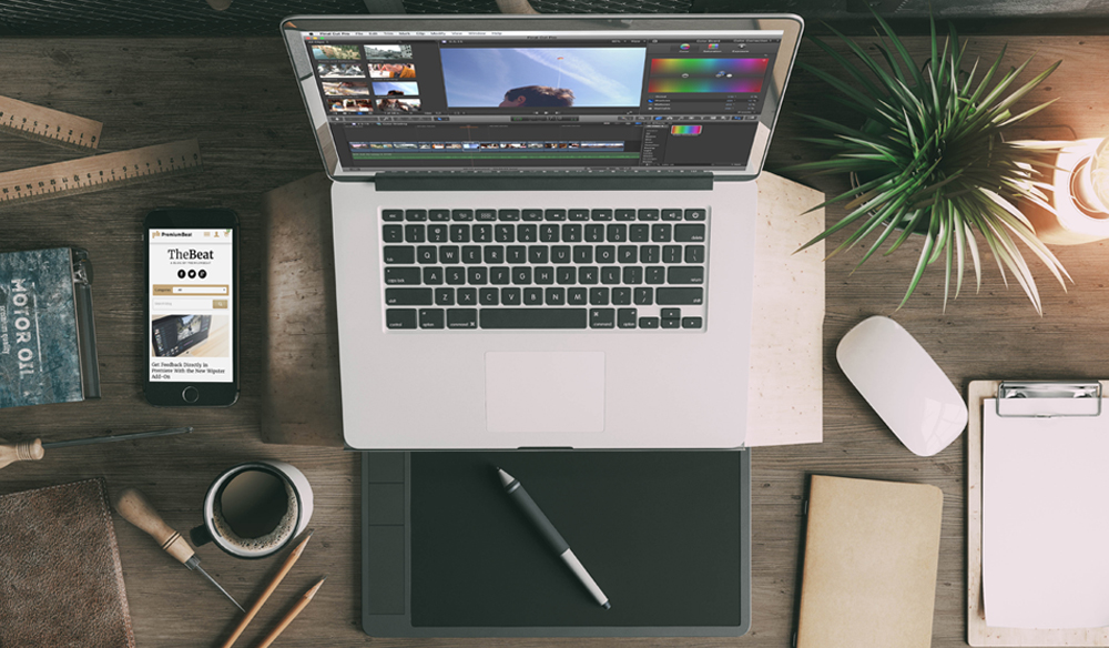 Why I Switched Back to Final Cut Pro