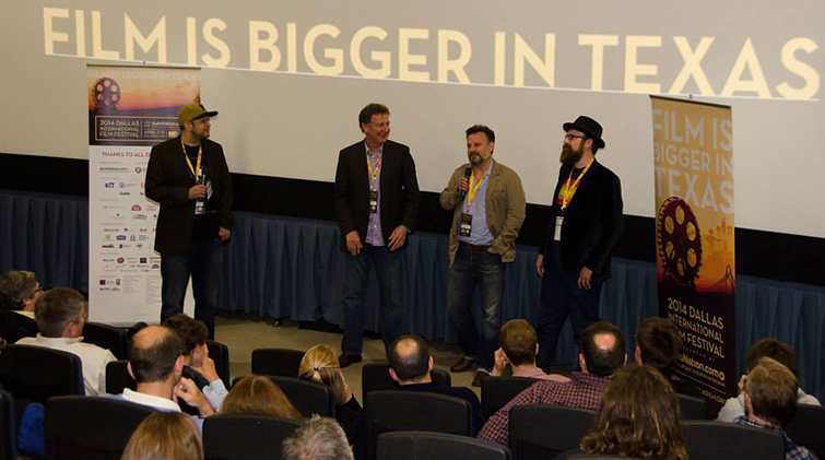 The 10 Best Film Festivals For Up-And-Coming Filmmakers — Dallas International Film Festival