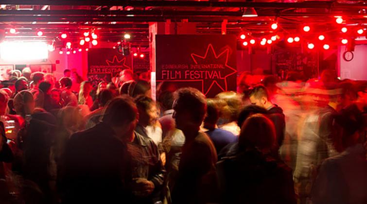 The 10 Best Film Festivals For Up-And-Coming Filmmakers — Edinburgh International Film Festival