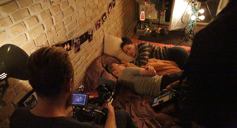 Innovative Production Tips from the Filmmakers of SXSW — Practical Lighting