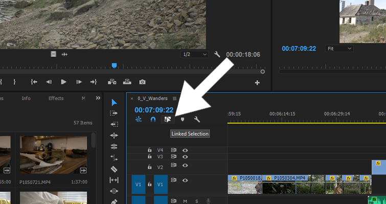 4 Premiere Pro Tips to Save Time — Unlinked Audio