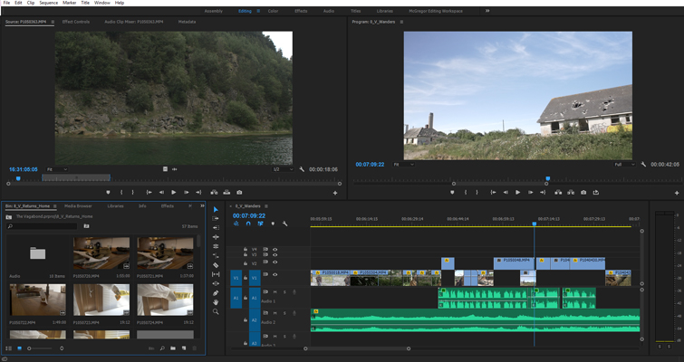 4 Premiere Pro Tips to Save Time — Change Double-Click